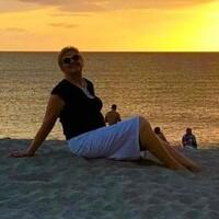 Татьяна, 57 лет, Овен, Майами