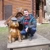 Владимир, 50, г.Оса
