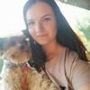 Aleksandra Andreeva, 23, Dzyarzhynsk