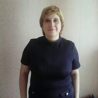 Люба, 50 лет, Козерог, Рыбинск