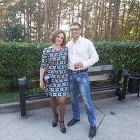 Алёна Виноградова (По, 32 года, Водолей, Ленинск-Кузнецкий