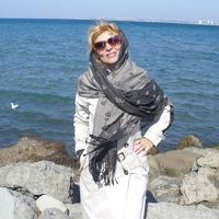 Татьяна, 49 лет, Скорпион, Анапа