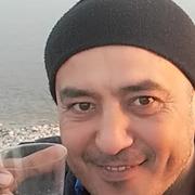 Дилмурод 44 года (Скорпион) Бекабад