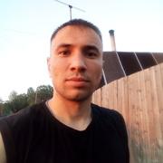 Сергей Баталов 30 Лесной