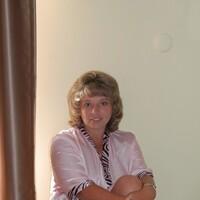 Оксана, 41 год, Весы, Пермь