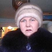 Галина 49 лет (Водолей) Закаменск