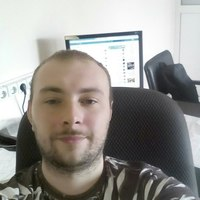 Богдан, 29 лет, Стрелец, Омск