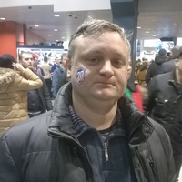 Александр, 44 года, Дева, Санкт-Петербург
