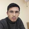 джонибек, 32, г.Хабаровск