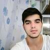 Федя, 25, г.Московский