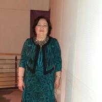 Людмила, 63 года, Скорпион, Гамбург
