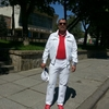 Али Новузов, 47, г.Баку