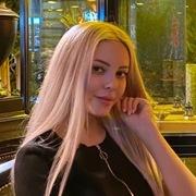 Анастасия 24 года (Лев) Стамбул