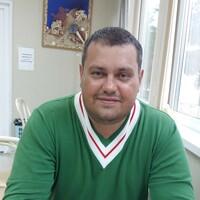 Егор, 45 лет, Стрелец, Томск