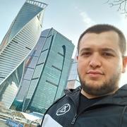 Асадбек 24 Москва