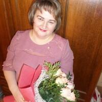 НАТАША, 53 года, Водолей, Кострома