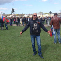 Стен, 52 года, Скорпион, Санкт-Петербург