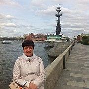 Людмила 62 года (Водолей) хочет познакомиться в Фрязино