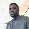 Norman, 38, Accra