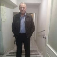 Евгениц, 58 лет, Близнецы, Ижевск