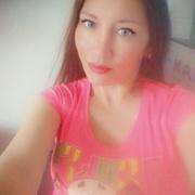 Марина 26 Иркутск