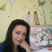 Оксана 44 года (Козерог) Новая Каховка
