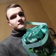 Олександр 22 года (Козерог) Умань