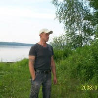 Владимир, 49 лет, Козерог, Иркутск