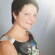 Лариса 54 года (Рак) Смоленское