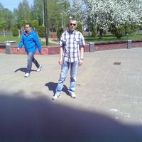 dzmitry, 46 лет, Скорпион, Витебск