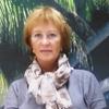 надежда, 53, г.Архангельск
