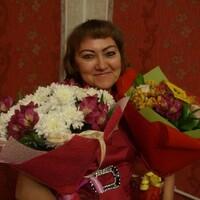 Лариса, 58 лет, Козерог, Самара