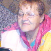 Татьяна 66 Апшеронск