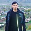 Заманбек, 23, г.Актау
