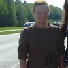 Ольга, 72, г.Минск