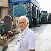 вагиф 72 Баку