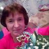 люба, 59, г.Андреаполь