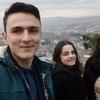 Фарид, 22, г.Тбилиси