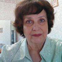 Людмила, 67 лет, Рыбы, Томск