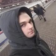 Вячеслав 27 Санкт-Петербург