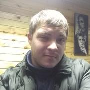 Гена Тюлев 34 Прокопьевск