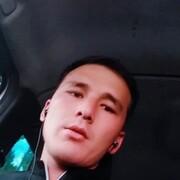 Нурбек 30 Алматы́