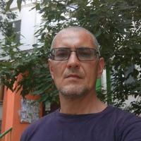Сергей, 45 лет, Телец, Астрахань