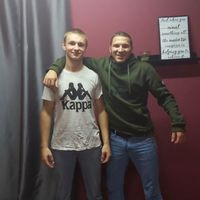 Влад, 20 лет, Скорпион, Минск