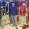 Ruslan, 34, Bolshoye Polpino