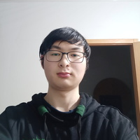 Stefan Taylor, 22 года, Скорпион, Нанкин