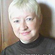 Светлана 54 года (Стрелец) Ордынское