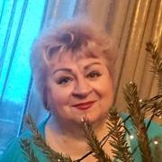 Знакомства в Риге с пользователем Татьяна 69 лет (Дева)