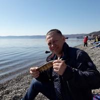 Серж, 41 год, Водолей, Иркутск