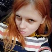 Вика 21 Томск
